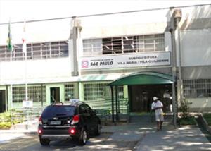 Subprefeitura da Vila Maria